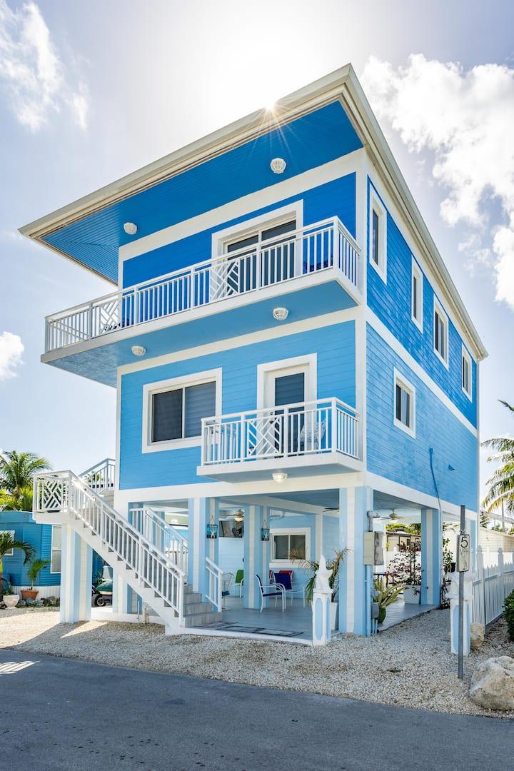 Brand New Key Largo Home