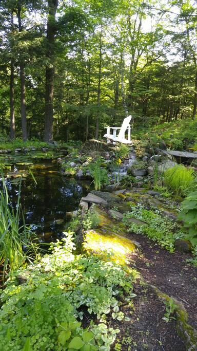Shelburne Pond View Villa