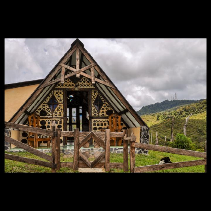 Cabaña Flóki, un espacio para conectarse