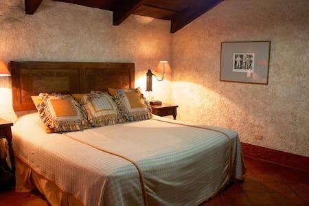 Fully equiped suite - Antigua Guatemala - Loft