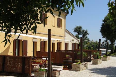 """""""Il Melograno"""" - Monte Porzio - Rumah"""