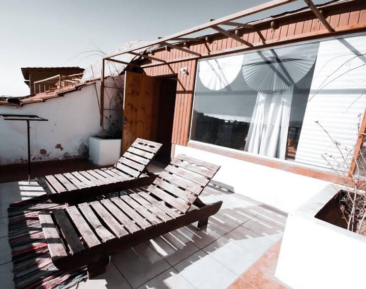 Light house Terrace