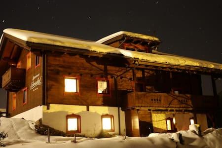 Appartementhaus Schmiedhof Wohnung Nr. 3 - Zell am See