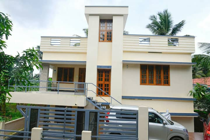 Second Home Homestay, Kottayam