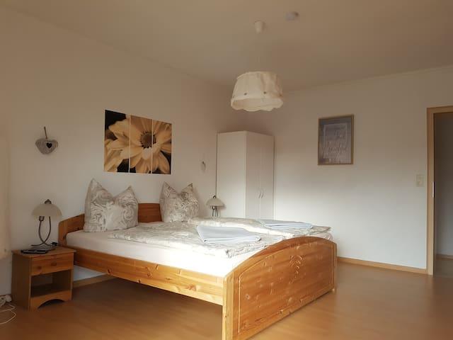 """Wohnung für 8 Pers. im Ferienhaus """"CarpeDiem"""" - Faßberg"""