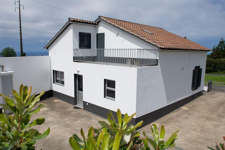 Casa do Sr. Paulo