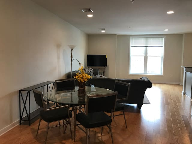 New Apartment in the heart of Downtown Providence