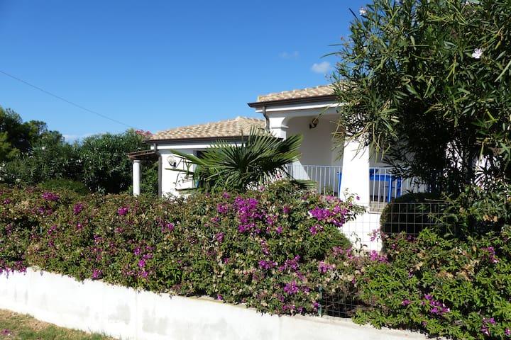 Villa Rosmarino, Calasetta - Sardinien - Calasetta - Villa