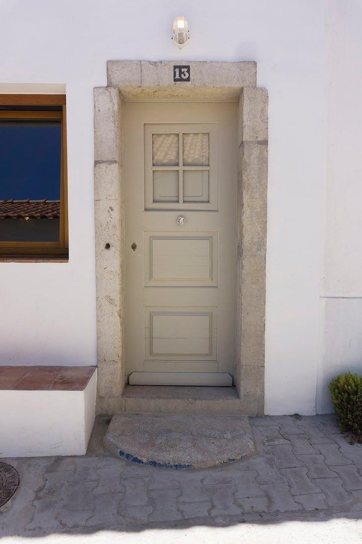 Casa do Poial