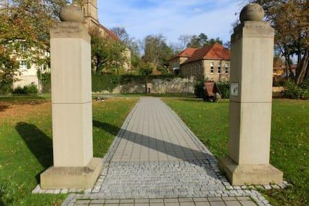Ferienwohnung im schönen Sandsteinort im Kraichgau