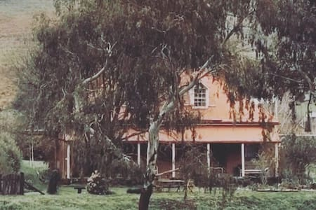 WHITLEIGH HOMESTEAD being prepared for mid October