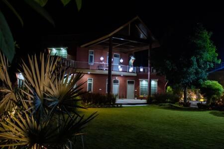 SM Villa- A Farm house with all modern amenities