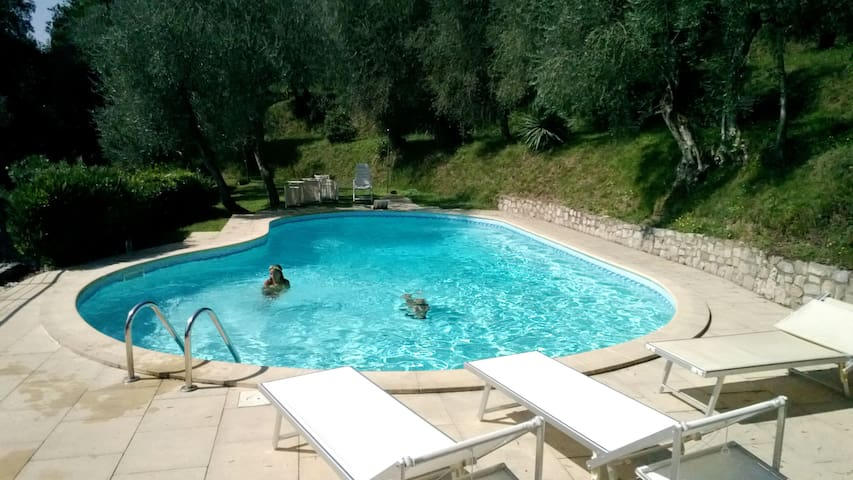 Antico Fienile Belvedere - Holiday Home
