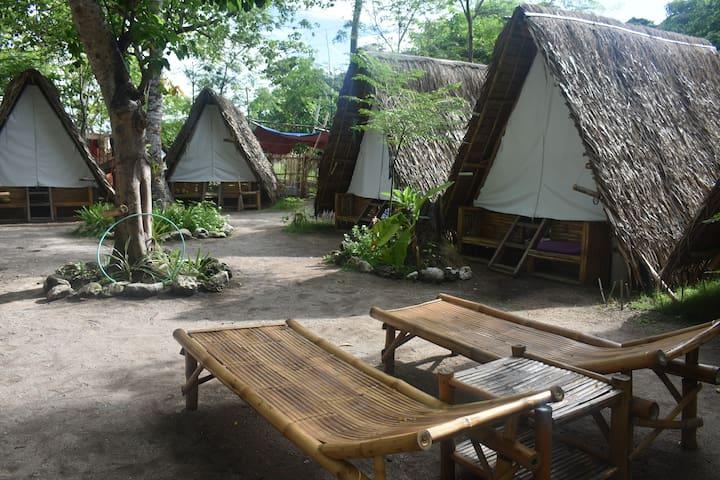 Neverland Malapascua Deluxe Hut