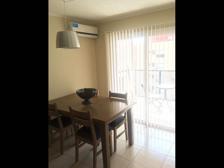 Comedor/Dinning room