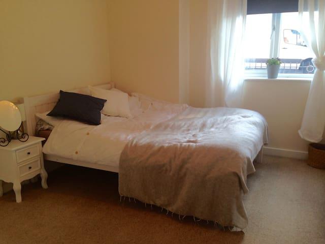 Lovely double room in a great neighbourhood Zone 2