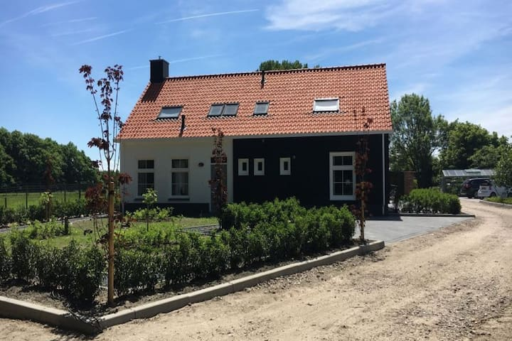 Picturesque Holiday Home in Oostkapelle near Beach