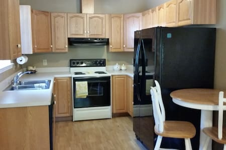 Private apartment with privacy gate - Dothan - Appartamento