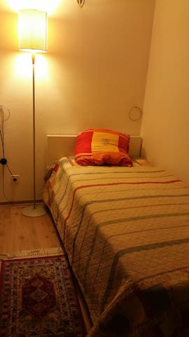 Peaceful budget home. . - Untersiggenthal - Apartemen