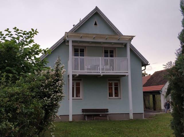 Gemütliches Haus in Zeltweg, Nähe Red Bull Ring
