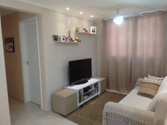 Quarto confortável na Zona Norte - Rio de Janeiro - Appartement