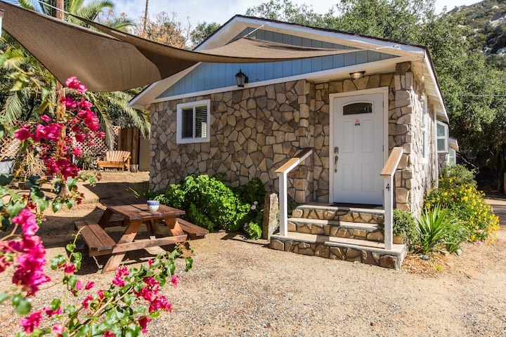 Temecula Creek Cottages #4