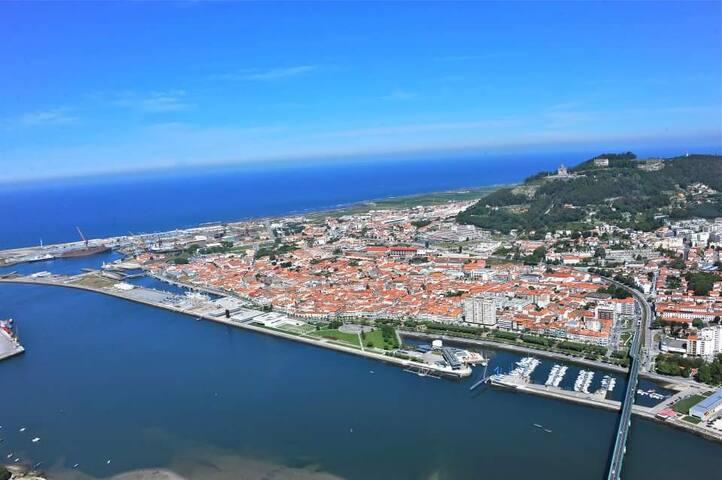 Penedo - Fisherman's House - Viana do Castelo - 獨棟
