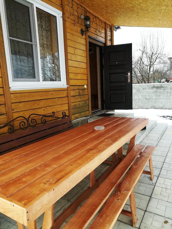 Гостевой дом «ШУНТУК»