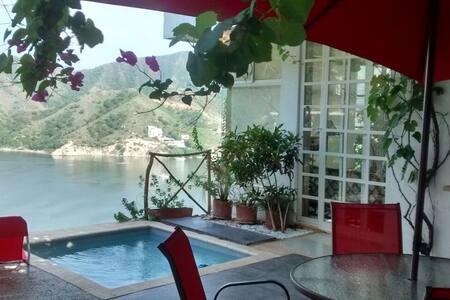 Casa El Paraiso - Taganga