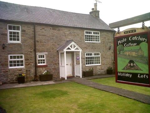 Mole Catcher's Cottage