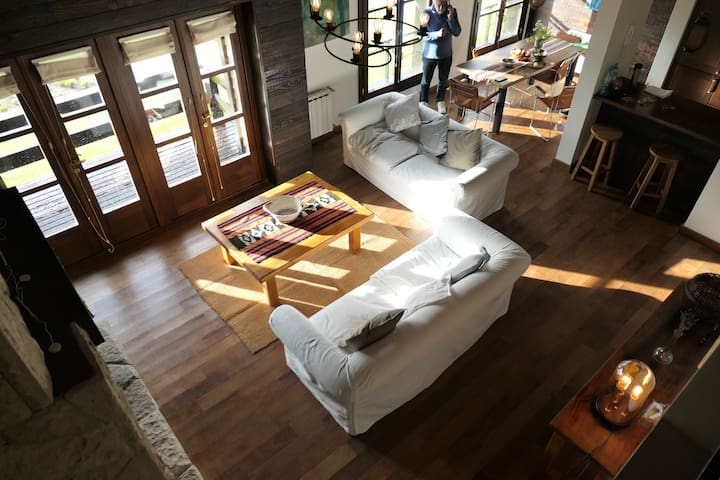 Luxury 3 bedrooms Apt Polo & Golf Mountain View