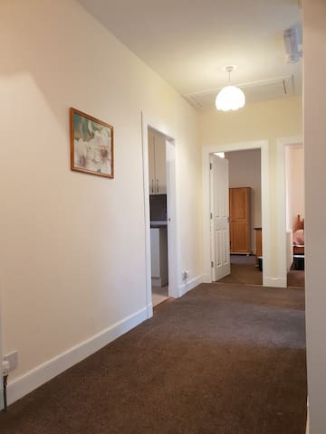 Centrally located Private rooms in Lerwick (3)
