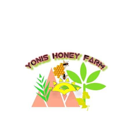 Yonis Honey Bees Farm