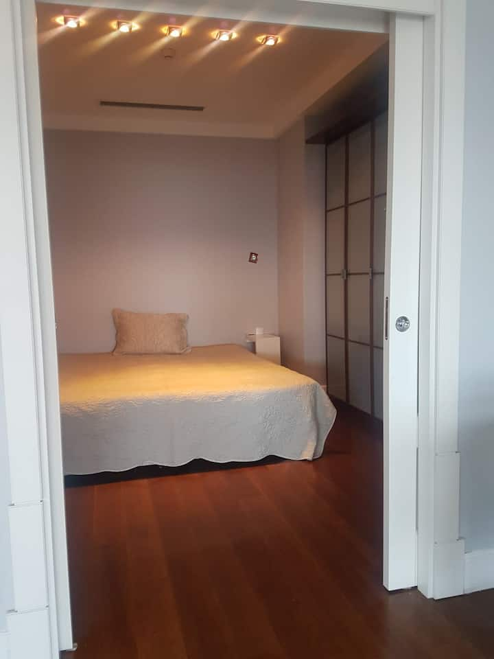 Luxury residence with Bosphorus view in Beşiktaş