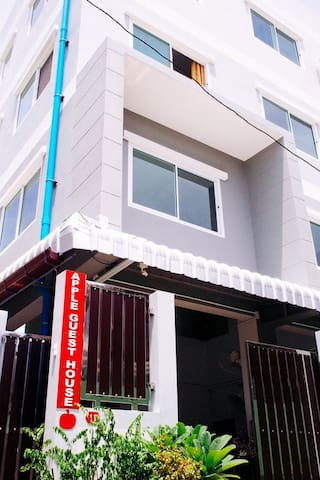 1 bedroom 11 min walk to khaosarn - Bangkok - Apartament