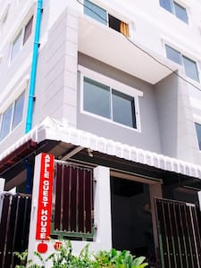 1 bedroom 11 min walk to khaosarn - Bangkok - Apartment