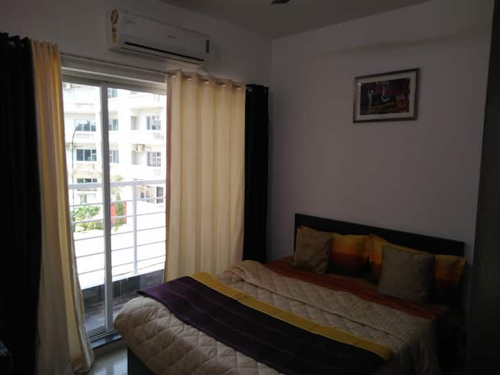 Imagica Fully Furnished AC homes with amenities