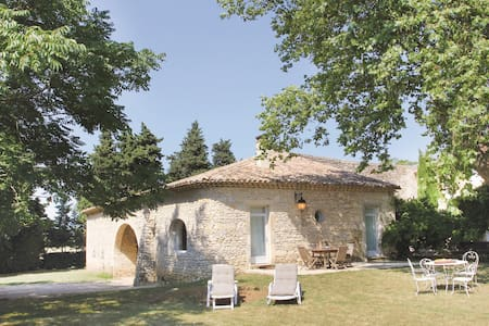 Holiday cottage with 2 bedrooms on 98m² in Montboucher sur Jabron
