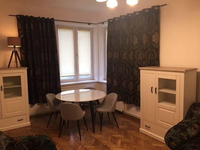 Apartament w sercu Tarnowa