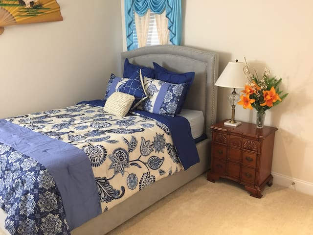 Private bed+bath with Parking - Fort Mill - Dom