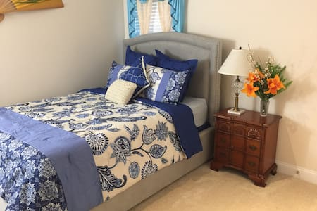 Private bed+bath with Parking - Fort Mill