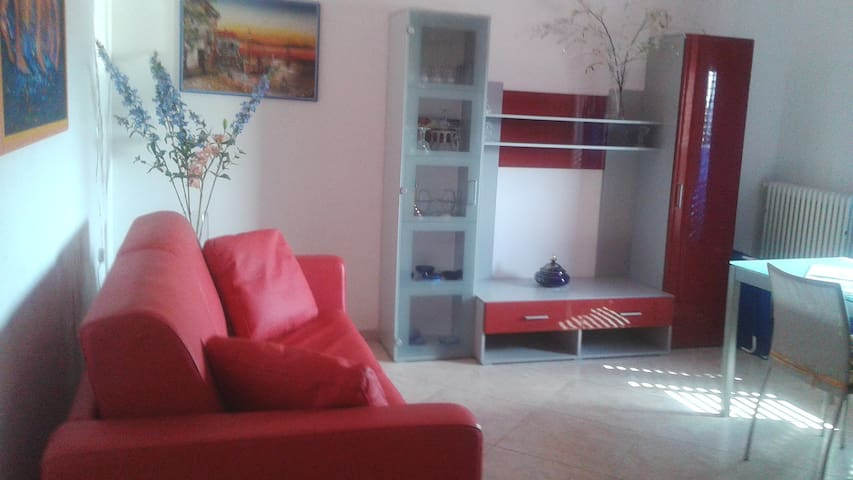 Casa Arcobaleno - Conversano - Apartament