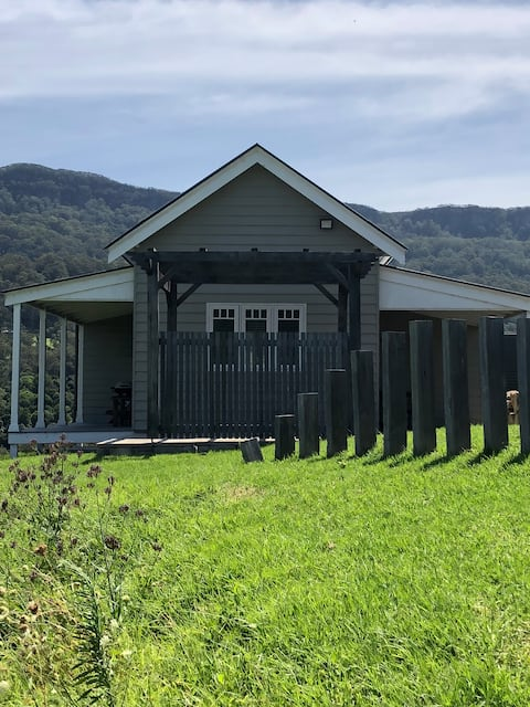Broughton Cottage - Pudding Hill Farm