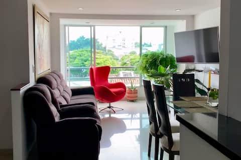 Excelente habitación en San Fernando