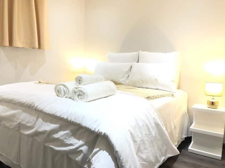 Luxury self catering apartment near Grove Mall