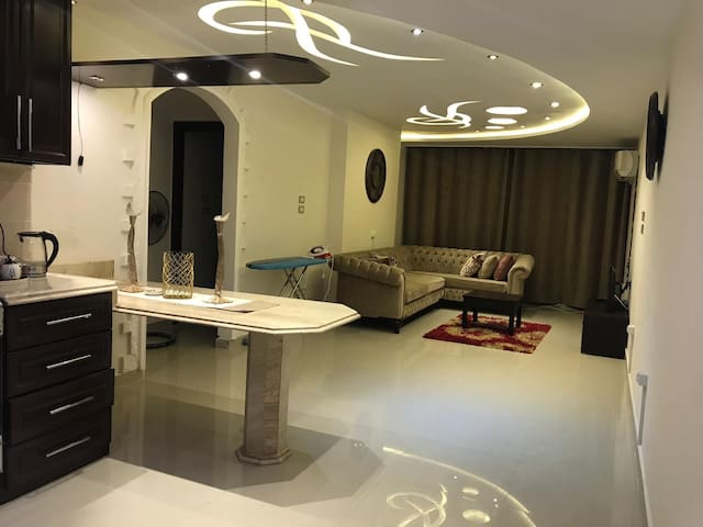 Elegant comfy Apartment 💥💥