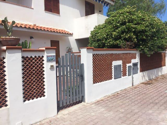"Residence ""Les Maisonettes"" - Saiatine - Villa"