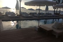 Another pic of Nikki Beach...