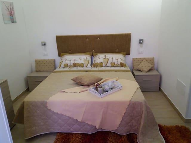 Accogliente casa/B&B Valle d'Itria - Carovigno - Apartamento