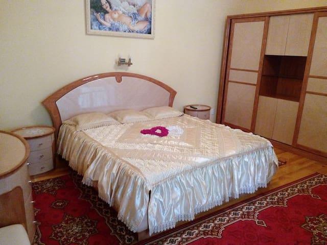 Апартаменты с видом на горсад - Odesa - Leilighet